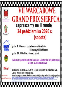 Warcabowe Grand Prix